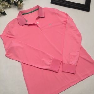 Vineyard Vines long sleeve shirt size medium